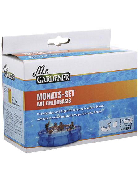 MR. GARDENER Wasserpflege
