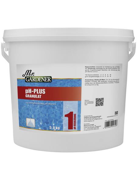 MR. GARDENER Wasserpflege »PH - Plus «, 5 kg , für Pools