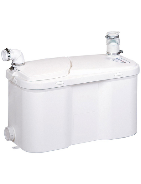 SETMA Wasserpumpe