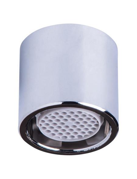 CORNAT Wasserspar-Strahlregler, Chromfarben
