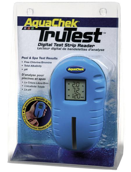 KWAD Wassertest, BxH: 10 x 5 cm, für Pools