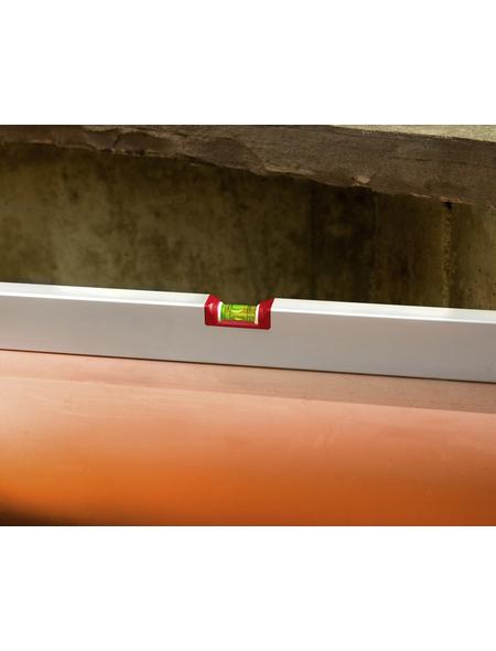 CONNEX Wasserwaage »EURO«, Silberfarben 80 Cm