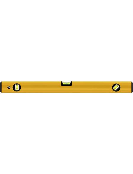 CON:P Wasserwaage, Gelb 60 Cm