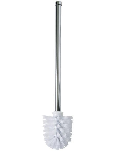 FACKELMANN WC-Bürste »Mare«, Höhe: 37,5 cm, chromfarben