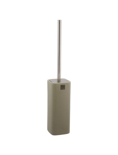 KLEINE WOLKE WC-Bürsten & WC-Garnituren »Amitola«, Höhe: 47,5 cm, grau