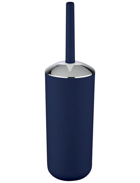 WENKO WC-Bürsten & WC-Garnituren »Brasil«, Höhe: 37 cm, dunkelblau