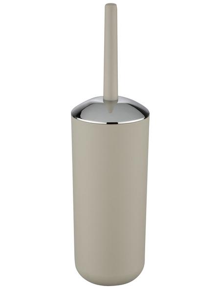 WENKO WC-Bürsten & WC-Garnituren »Brasil«, Kunststoff, grau