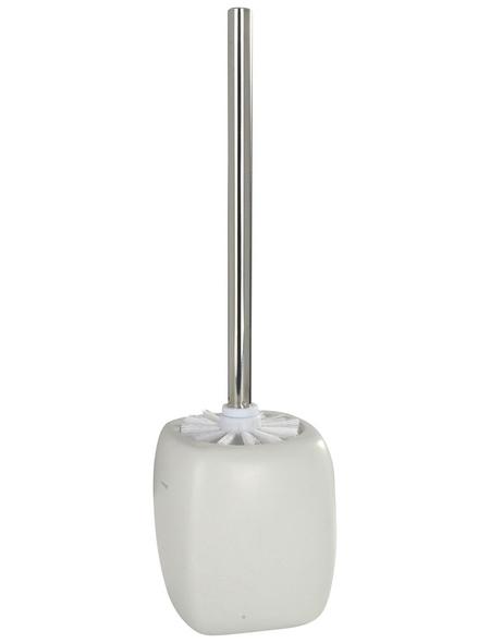 WENKO WC-Bürsten & WC-Garnituren »Faro«, Keramik, weiß