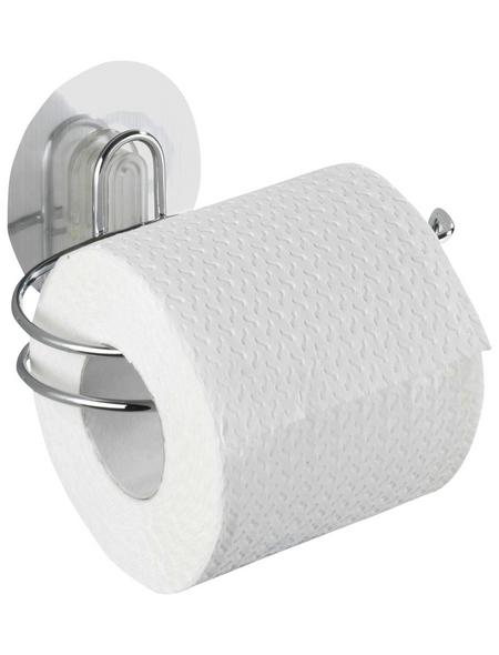 WENKO WC-Bürsten & WC-Garnituren »Osimo«, chromfarben