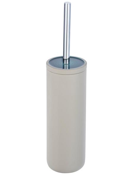 WENKO WC-Bürsten & WC-Garnituren »Planet«, Höhe: 39,5 cm, taupe
