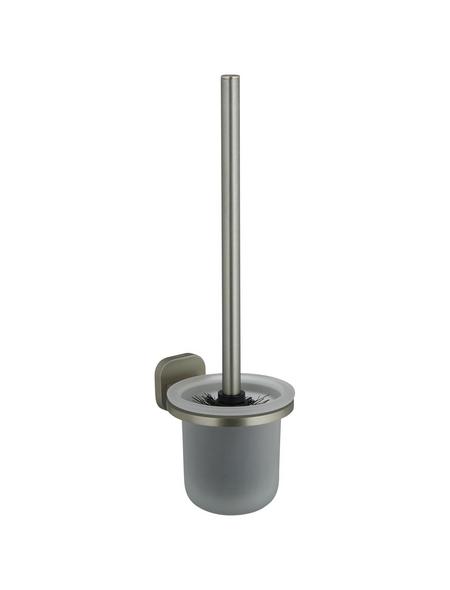 TIGER WC-Bürsten & WC-Garnituren »RAMOS«, Edelstahl, silberfarben