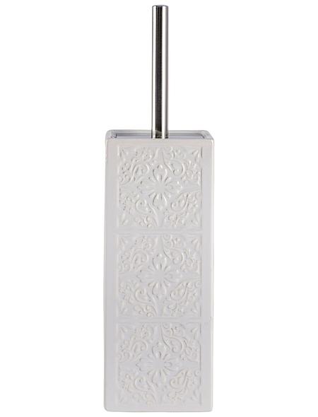 WENKO WC-Garnitur »Cordoba«, Keramik, weiß