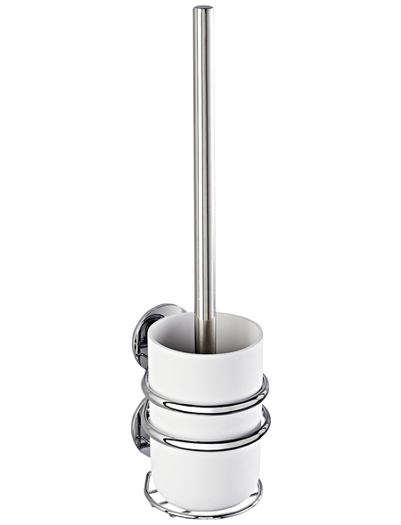 WC-Garnitur, Höhe: 40,5 cm, weiß