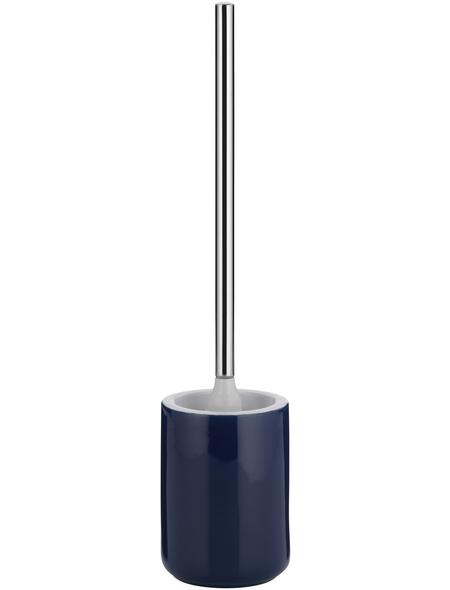 KELA WC-Garnitur »Isabella«, Keramik, blau