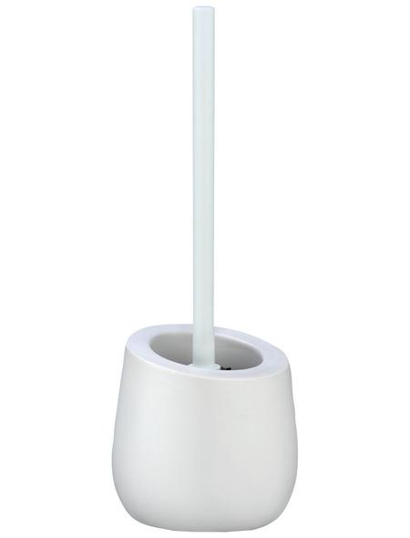 WENKO WC-Garnitur, Keramik, weiß