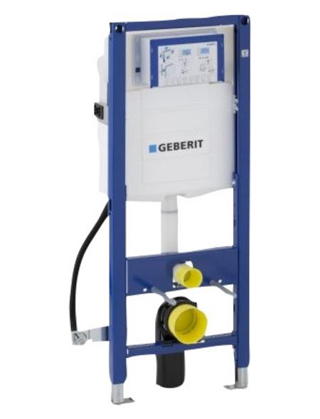 GEBERIT WC-Montageelement »Duofix«, BxHxT: 425 x 1120 x 170 mm, blau