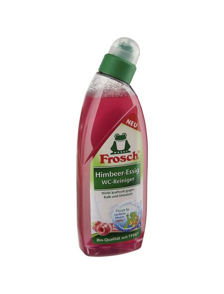 Frosch® WC-Reiniger, Flasche mit Sicherheitskappe, 0,75 l