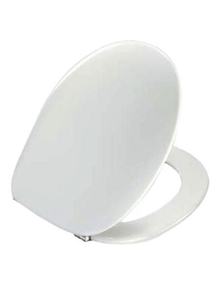 PRESSALIT® WC-Sitz »2000« Duroplast,  oval