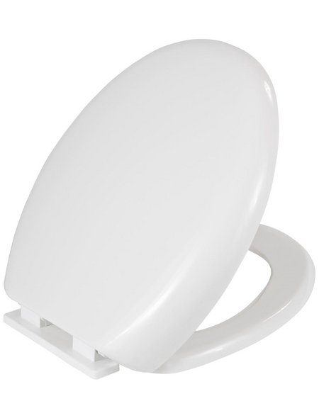 WENKO WC-Sitz »Bassano«