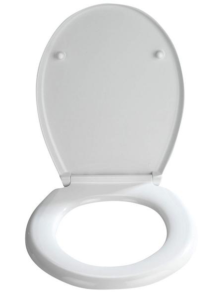 WENKO WC-Sitz »Bilbao«