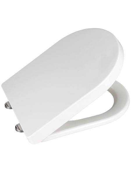 WENKO WC-Sitz »Calla«