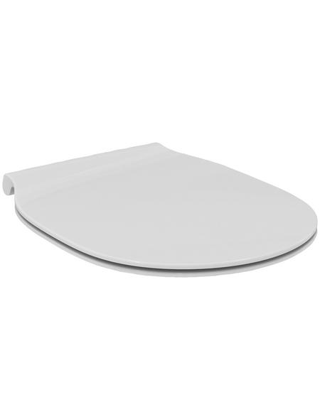 IDEAL STANDARD WC-Sitz »Connect Air« aus Duroplast, oval