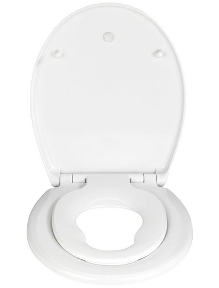 WENKO WC-Sitz »Delos Family«
