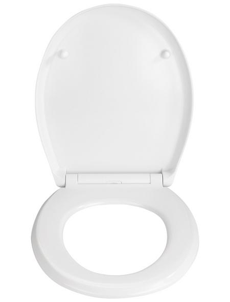 WENKO WC-Sitz »Gubbio«