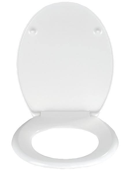 WENKO WC-Sitz »Jump«, Tiere