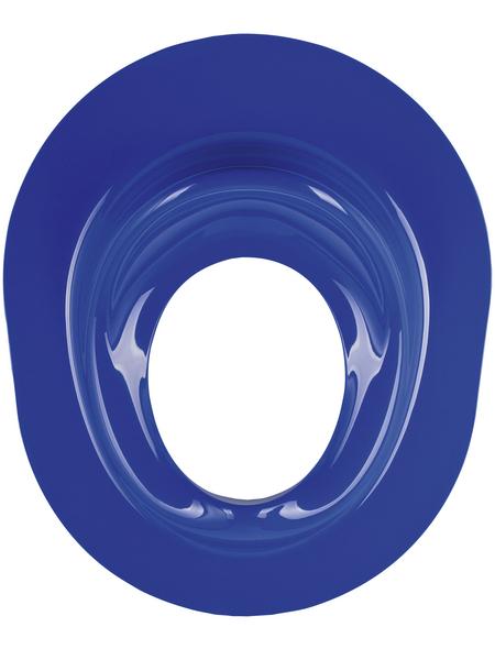 SANITOP-WINGENROTH WC-Sitz »Kinder-Einsatz«, Thermoplast, oval