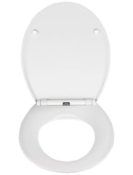 WENKO WC-Sitz »Mora«
