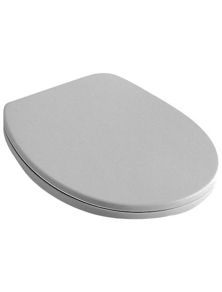 VILLEROY & BOCH WC-Sitz »OMNIA classic« Duroplast,  oval