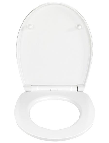 WENKO WC-Sitz »Paris«