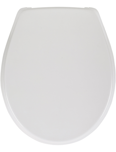 SANITOP-WINGENROTH WC-Sitz »Piolo«, Duroplast, oval, mit Softclose-Funktion