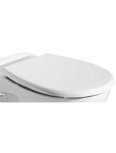 GEBERIT WC-Sitz »Renova«, Duroplast,  weiß,  oval