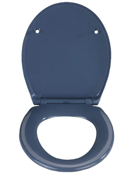 WENKO WC-Sitz »Samos«