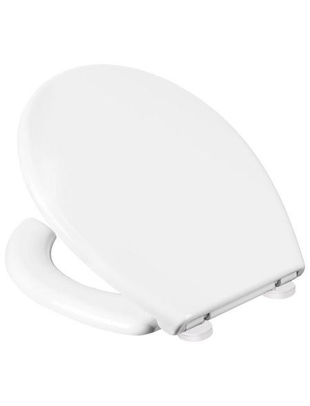 CORNAT WC-Sitz »VITAL NEO«,  Absenkautomatik