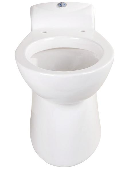 SETMA WC, weiß