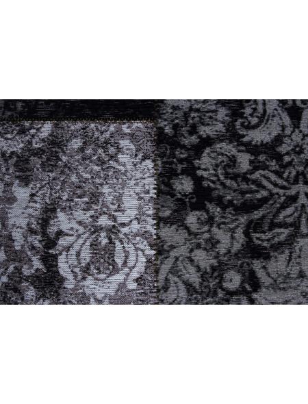 LUXORLIVING Web-Teppich »Antique«, BxL: 80 x 150 cm, weiß/schwarz