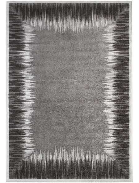 ANDIAMO Web-Teppich »Aurora«, rechteckig, Florhöhe: 8 mm