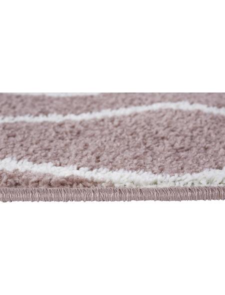 ANDIAMO Web-Teppich »Bolonia«, rechteckig, Florhöhe: 6 mm
