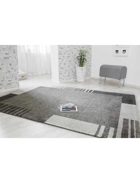 Web-Teppich »Lyon«, rechteckig, Florhöhe: 12 mm