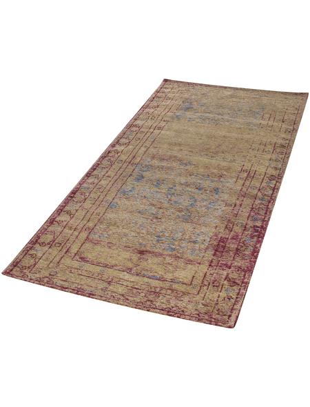 Web-Teppich, rechteckig, Florhöhe: 6 mm