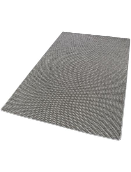 ANDIAMO Web-Teppich »Urbino«, BxL: 200 x 290 cm, grau/natur