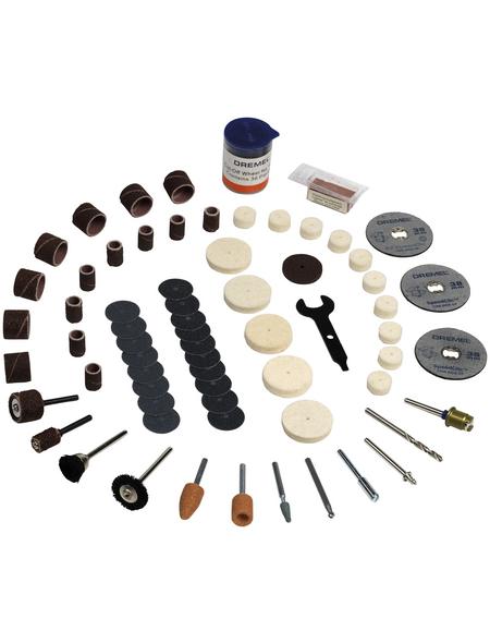 DREMEL Werkzeug-Zubehör-Set