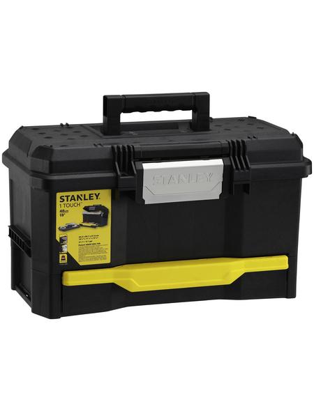 STANLEY Werkzeugbox »1-70-316«, BxHxL: 48,1 x 28,7 x 27,9 cm, Kunststoff