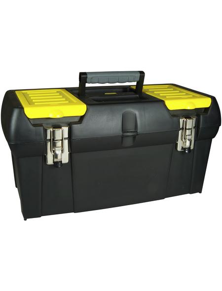 STANLEY Werkzeugbox »1-92-066«, Kunststoff, unbestückt (leer)