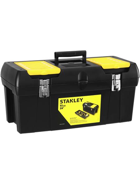 STANLEY Werkzeugbox »1-92-067«, Kunststoff, unbestückt (leer)