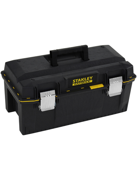 STANLEY Werkzeugbox, BxHxL: 58,4 x 30,8 x 26,7 cm, Kunststoff