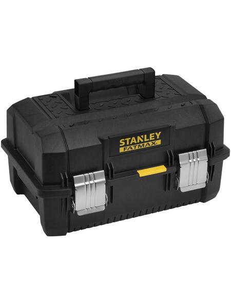 STANLEY Werkzeugbox »FMST1-71219«, BxHxL: 45,7 x 23,6 x 31 cm, Kunststoff